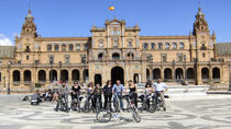 Seville Bike Tour, Seville, Bike & Mountain Bike Tours