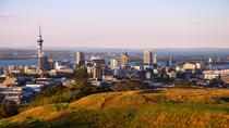 Private Tour: 5-Day Auckland and Bay of Islands Trip, Auckland