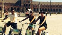 2.5-Hour Seville City Bike Tour, Seville, Bike & Mountain Bike Tours