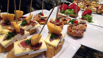 Classic Tapas Tasting Experience in Madrid, Madrid, Food Tours