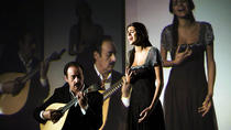 Live Fado Tour in Lisbon, Northern Portugal, null