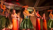 Big Kahuna Luau: Show and Dinner in Honolulu Nutridge Estate, Oahu