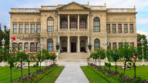 Dolmabahce Palace Tour in Istanbul, Istanbul, Half-day Tours