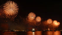 Istanbul Bosphorus New Year's Eve Dinner, Show and Sightseeing Cruise, Istanbul, New Year's