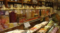 Istanbul Food Walking Tour of Beyoglu by Night, Istanbul, Private Tours