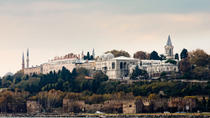 Istanbul Ottoman Relics Tour: Topkapi Palace and Hagia Sophia Sultan Tombs, Istanbul, Walking Tours
