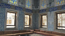 Skip the Line: Topkapi Palace Including Süleymaniye Mosque and Ceramics Workshop in Istanbul, ...