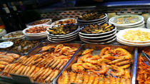 Madrid Tapas and Wine-Tasting Tour, Madrid