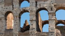 2 in 1 - Colosseum and Wine Tasting, Rome, Ancient Rome Tours