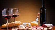 Rome Gourmet Food and Wine Tasting, Rome, Wine Tasting & Winery Tours