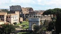 Skip the Line Early Entrance Colosseum and Forum Small Group, Rome, Skip-the-Line Tours
