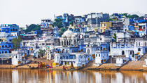 7-Day Private Golden Triangle Tour: Delhi, Agra, Jaipur and Pushkar, New Delhi