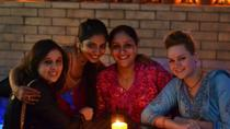 Experience Diwali: Celebrate with a Local Indian Family in Jaipur, Jaipur, Dining Experiences