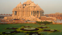Private Tour: Akshardham Temple and Spiritual Sites of Old Delhi, New Delhi, Cultural Tours