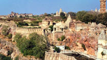 Private Tour: Chittaurgarh Fort from Udaipur, Udaipur, Private Tours