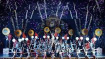 Private Tour: Kingdom of Dreams including Zangoora or Jhumroo Bollywood Show with Transport from...