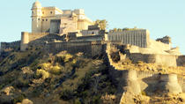 Private Tour: Kumbhalgarh Fort Tour from Udaipur, Udaipur, Private Sightseeing Tours