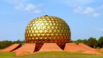 Private Tour: Overnight Pondicherry Tour from Chennai, Chennai, Private Sightseeing Tours