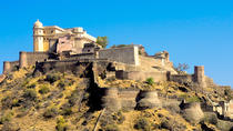 Private Tour: Ranakpur and Kumbhalgarh Fort Day Tour from Udaipur, Udaipur, Private Sightseeing...