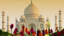 Viator Exclusive: Private Taj Mahal and Agra Fort Tour, Dine with a View and Optional Photographer, ...