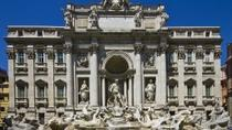 8-Day Best of Italy Tour from Milan Including Rome, Tuscany and Venice, Milan