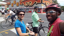 Best of Toronto Bike Tour, Toronto, Bike & Mountain Bike Tours