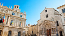 Arles Passport with Transport from Aix-en-Provence, Aix-en-Provence, Self-guided Tours & Rentals