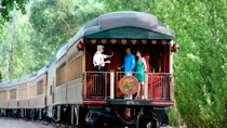 Exclusivo de Viator: Experiencia culinaria privada en Napa Valley Wine Train desde San Francisco, ...