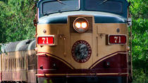 Napa Valley Wine Train from San Francisco: Gourmet Lunch, Wine Tasting and Vineyard Tour, San ...