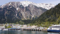 Juneau Shore Excursion: City and Mendenhall Glacier Tour with Seafood Lunch or Dinner on Mt ...