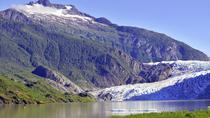 Round-Trip Mendenhall Glacier Shuttle Service, Juneau, Self-guided Tours & Rentals