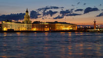 Hidden St Petersburg Evening Walking Tour, St Petersburg, Walking Tours