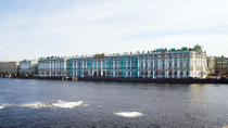 St Petersburg Walking City Tour, St Petersburg, Half-day Tours