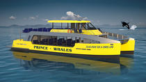 Best of Victoria Tour: Whale Watching, Butchart Gardens and Sunset Cruise from Vancouver,...