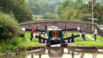 3-Day Narrowboat Escape to the Cheshire Countryside, Manchester, Multi-day Cruises