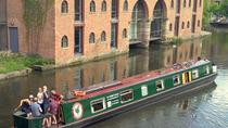 4-Day Narrowboat Adventure from Manchester to the Peak District, Manchester