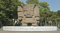 Anthropology Museum General Admission and Guide, Mexico City, Cultural Tours