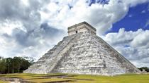 Cancun Super Saver: Exclusive Chichen Itza and Coba Early Access Tours led by Archaeologist,...