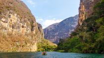 Chiapa de Corzo Day Trip and Sumidero Canyon Scenic Boat Ride, Chiapas, Full-day Tours