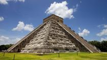 Chichen Itza Early Access Tour from Merida, Merida
