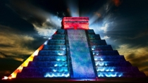 Chichen Itza Night Show with VIP Seating from Cancun, Cancun, Theater, Shows & Musicals