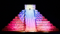 Chichen Itza Night Show with VIP Seating from Playa del Carmen, Playa del Carmen, Theater, Shows & ...