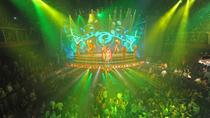 CoCo Bongo Cancun Nightclub with Optional VIP Pass, Cancun