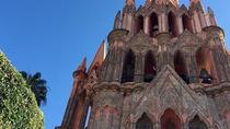 Day Trip to San Miguel de Allende from Mexico City, Mexico City, Day Trips