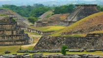 El Tajín Ruins and Papantla Day Trip from Veracruz, Veracruz, White Water Rafting & Float Trips
