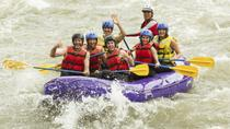 Huatulco Adventure and City Sightseeing: River Rafting, Snorkeling and La Crucecita Tour, Huatulco, ...