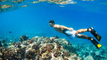 Huatulco National Park Sightseeing Cruise with Snorkeling in Maguey Bay, Huatulco, Scuba & ...