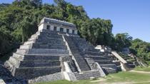 Lacandon Jungle Adventure Including Bonampak Archeological Site from Palenque, Chiapas, Archaeology ...