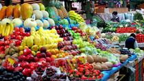 Mexico City Markets Tour: La Merced, Sonora and San Juan Markets, Mexico City, Walking Tours