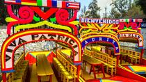 Mexico City Super Saver: Teotihuacan, Tlatelolco and Guadalupe Shrine Plus Xochimilco and Frida ...